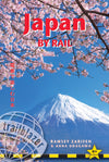 Trailblazer Japan by rail reiseguide
