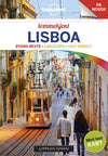 Lommekjent Lisboa - Lonely Planet - 9788202501020