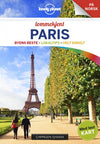 Lommekjent Paris Lonely Planet