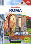 Lommekjent Roma - Lonely Planet - 9788202580223