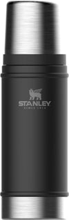 Classic Bottle X-Small 0,5 liter thermos - Black