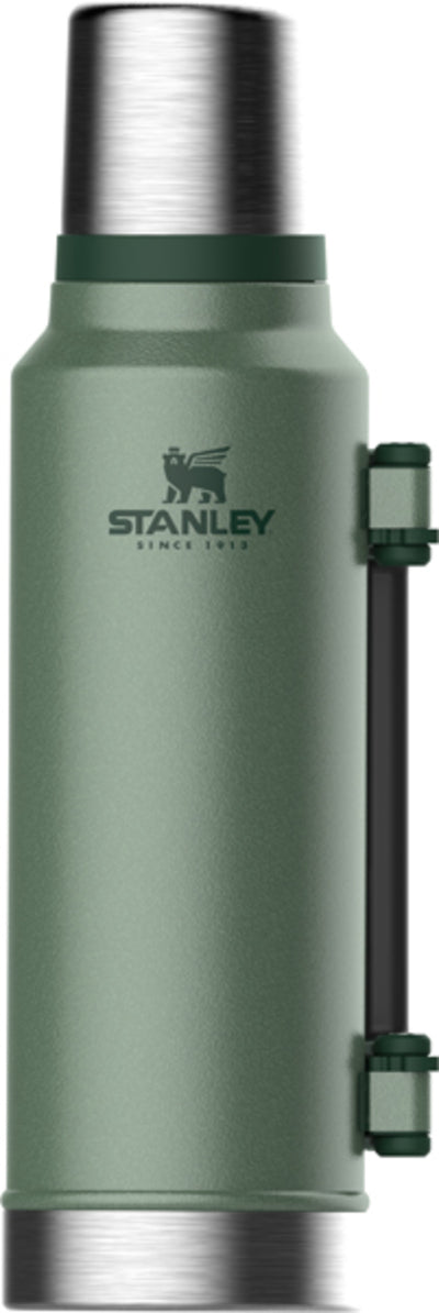 Stanley Classic Bottle 1 liter thermos - Green