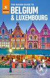 Rough Guides Belgium & Luxembourg 9780241306383