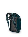 Osprey Daylite Travel Backpack ryggsek - Petrol Blue siden