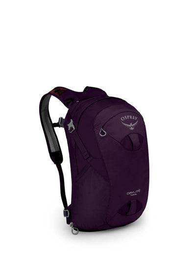 Osprey Daylite Travel Backpack ryggsek - Amulet Purple