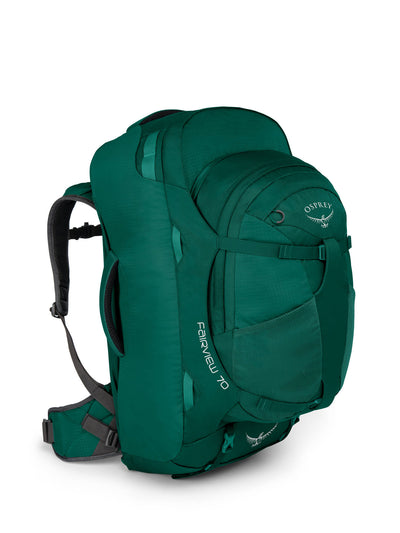 Osprey Fairview 70 reisesekk backpacking dame