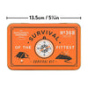 Gentlemen's Hardware Survival Kit overlevelsessett