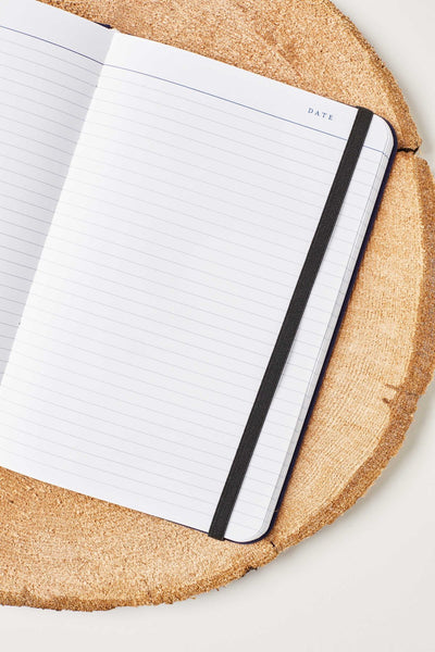 Explorer Traveler Journal