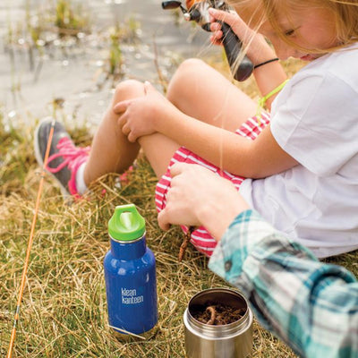 Kid Insulated Classic 355ml Thermos