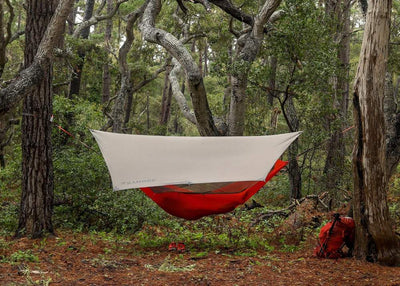 Mantis All-in-one Hammock Tent
