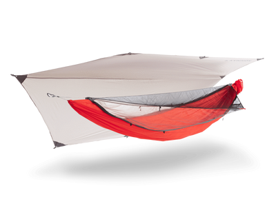 Mantis UL All-in-one Hammock Tent