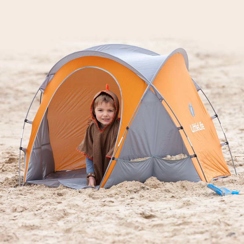 LittleLife Littlelife Beach Shelter Familie CHILLOUT.NO