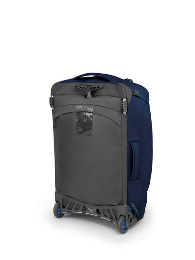 Osprey Ozone 75 Blue side