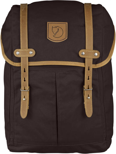 Fjellreven Rucksack No.21 - Hickory Brown