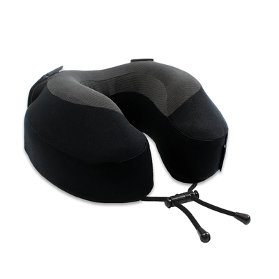 Cabeau Evolution Pillow S3 Black reisepute
