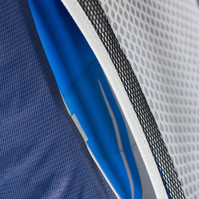 Stratos 36 Blue detalj