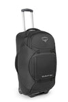 Osprey Sojourn 80 Flash Black trillesekk