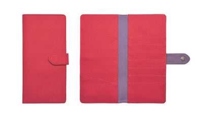 Travel Organizer RFID