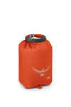 Osprey Ultralight DrySack 12L Poppy Orange pakkepose