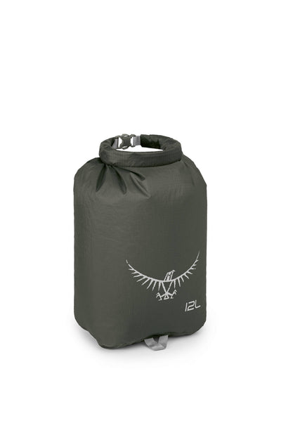 Osprey Ultralight DrySack 12L Shadow Grey pakkepose