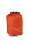 Osprey Ultralight DrySack 20L Poppy Orange pakkepose