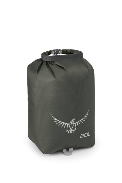 Osprey Ultralight DrySack 20L Shadow Grey pakkepose