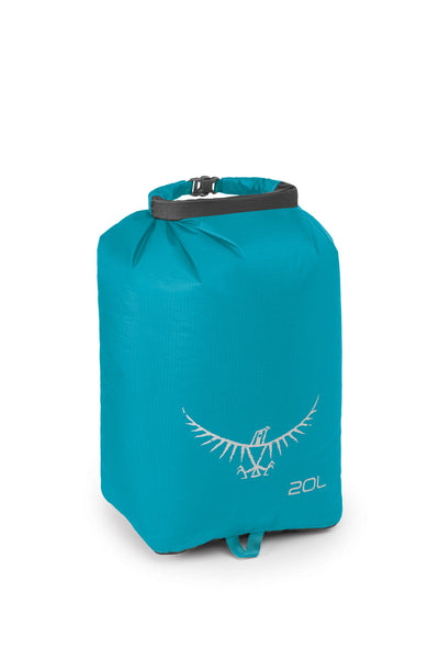 Osprey Ultralight DrySack 20L Tropic Teal pakkepose