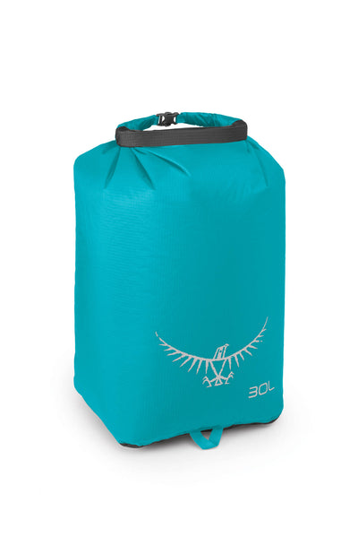 Osprey Ultralight DrySack 30L Tropic Teal pakkepose