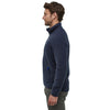 Patagonia Retro Pile Jacket fleece herre - Neo Navy profil