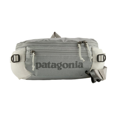 Patagonia Black Hole Waist Pack 5L rumpetaske - Birch White