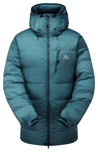 K7 Ekspedition Down Jacket Dame