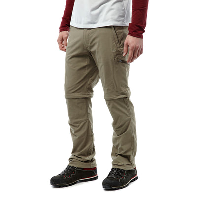Nosilife Pro Convertible Trousers Herre