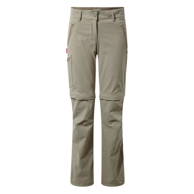 Nosilife Pro Convertible Trousers Dame