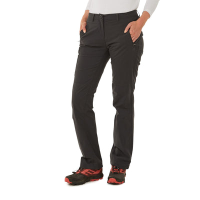 Nosilife Pro Trousers Charcoal Dame