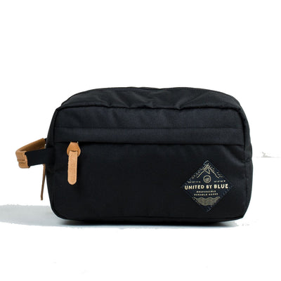 Crest Travel Case