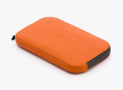 Bellroy All Conditions Essentials Pocket Orange reiselommebok