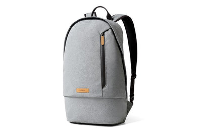 Bellroy Campus Backpack Ash ryggsekk