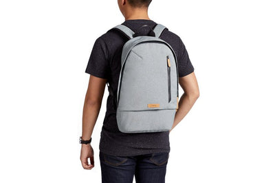 Bellroy Campus Backpack As ryggsekk på ryggen