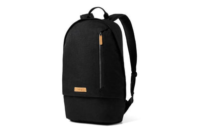 Bellroy Campus Backpack Black ryggsekk