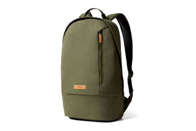 Bellroy Campus Backpack Olive ryggsekk