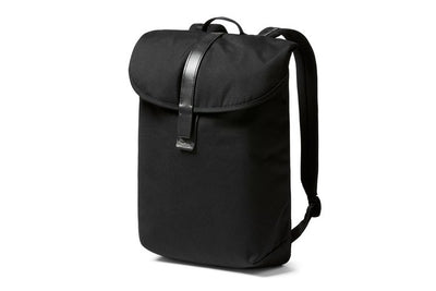 Bellroy Slim Backpack 16L ryggsekk - Black