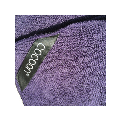 Microfibre Terry Towel XL