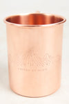 Copper Mug Mountain Peak