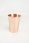 Copper Tumbler Evergreen