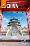 Rough Guides China 9780241274002