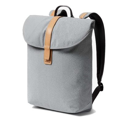 Bellroy Slim Backpack 16L ryggsekk - Ash