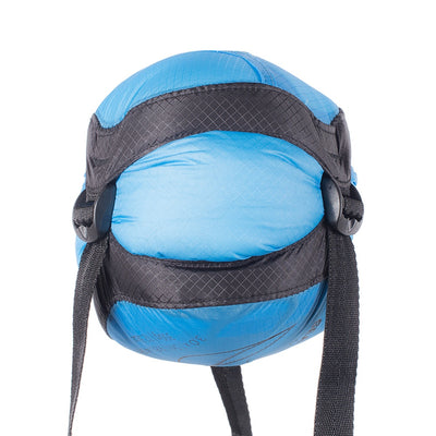 Sea To Summit Hammock Set Pro Double Blue pakke