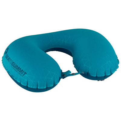 Sea To Summit Aeros Pillow Ultralight Traveller - Aqua