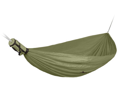 Sea To Summit Hammock Set Pro Double - Olive