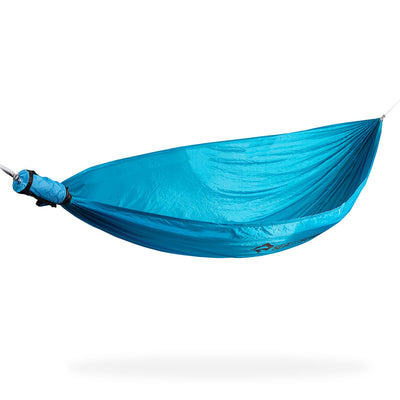 Sea To Summit Hammock Set Pro Double - Blå